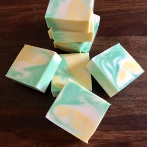 G&T Soap