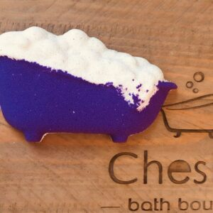 Lovely Spell Bath Bomb