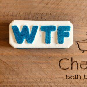 Creedance WTF Bath Bomb