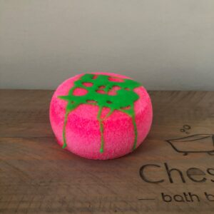 Watermelon Soap Sponge