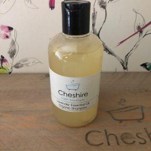 Lavender Organic Shampoo