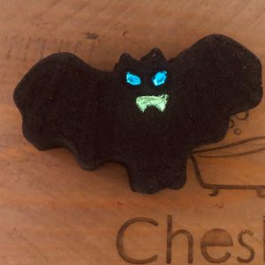 Bat Bath Bomb
