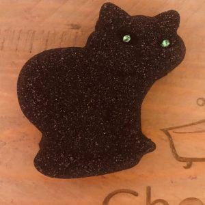 Black Cat Bath Bomb