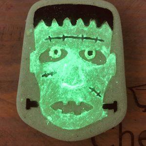 Frankenstein Bath Bomb